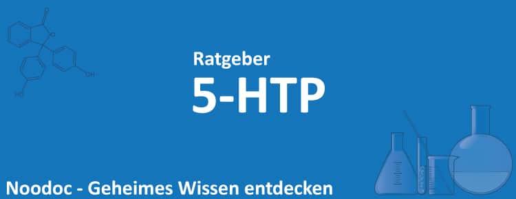 5-HTP Erfahrungen