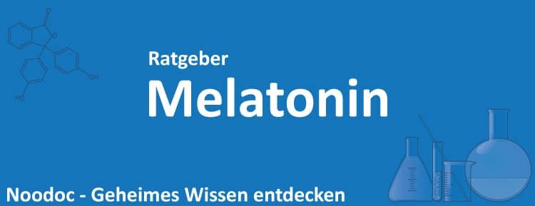 Melatonin Erfahrungen