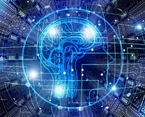 Steigerung der Gehirnleistung