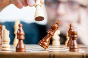 Modafinil steigert die Denkfähigkeit und verbessert die Gemütslage. Fühlen sie sich limitless!