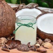 MCT und Kokosöl als Nootropikum